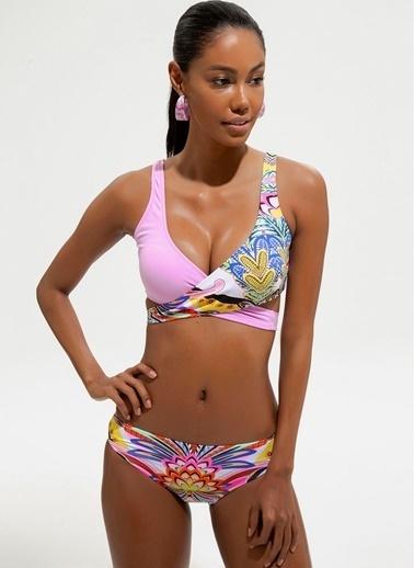 Loves You Bikini Pembe
